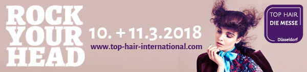 Top Hair Düsseldorf 2018 ticket shop