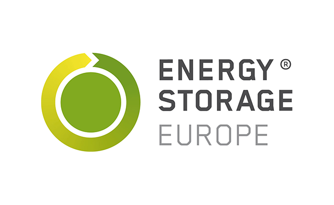 Logo: Energy Storage