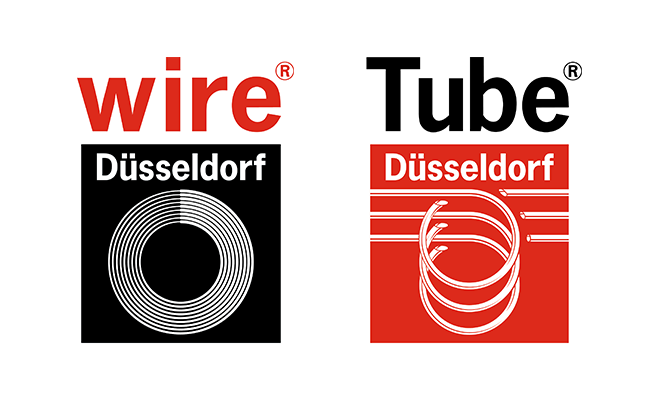 Logo: Wire Tube