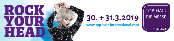 Top Hair Düsseldorf 2019 ticket shop