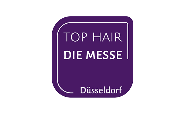 Logo: TOP HAIR International
