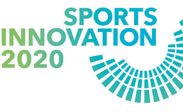 Logo: Sports innovation